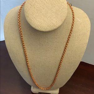 Necklace authentic Copper 🎶